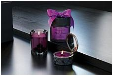 bougie partylite collection hiver 2011