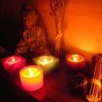 Que faire avec des bougies ?