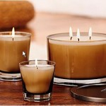 Les qualités des bougies Partylite
