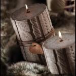 Les bougies de Bougie La Française – Tendance tricot