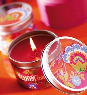 Bougies Parfumées BLF