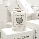 Connaissez-vous les bougies parfumées The Hype Noses ?
