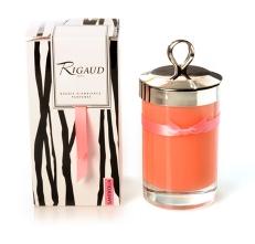 Bougie Parfumée Rigaud