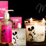 Bougies Disney : un peu de rêve pour vos enfants