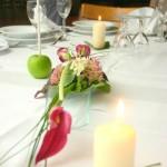 Les bougies parfumées sont-elles dangereuses pour la santé ?