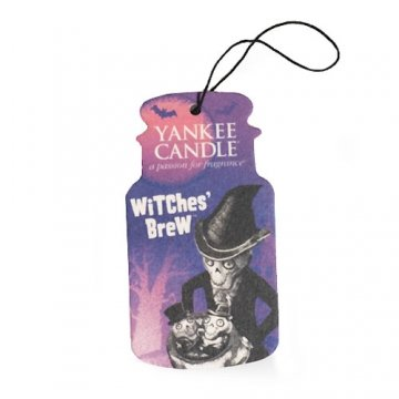 Arbre magique Halloween Yankee Candle
