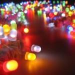 Bougies à leds : quand la technologie et le design se côtoient