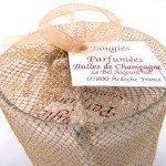 Notre sélection de bougies déco et parfumées pour Noël 2011
