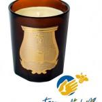 Bougie Parfumée Nazareth de Cire Trudon