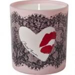 Bougie Parfumée Lipstick by Chantal Thomass