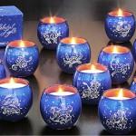 Bougies Parfumées Partylite Celestial Lights