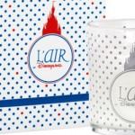 Bougie parfumée pour les 20 ans de Disneyland Paris