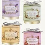 Bougies parfumée bougies la française senteurs de cologne