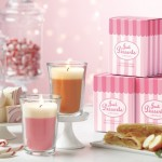 Bougies « Just Desserts » by Partylite