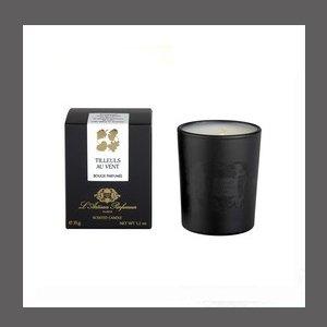 bougies artisan parfumeur