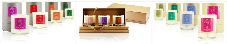 Bougies Parfumées Synopsis Gratuites