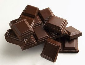 parfum chocolat noir