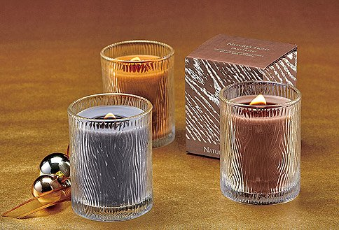 bougie-partylite-nature-light